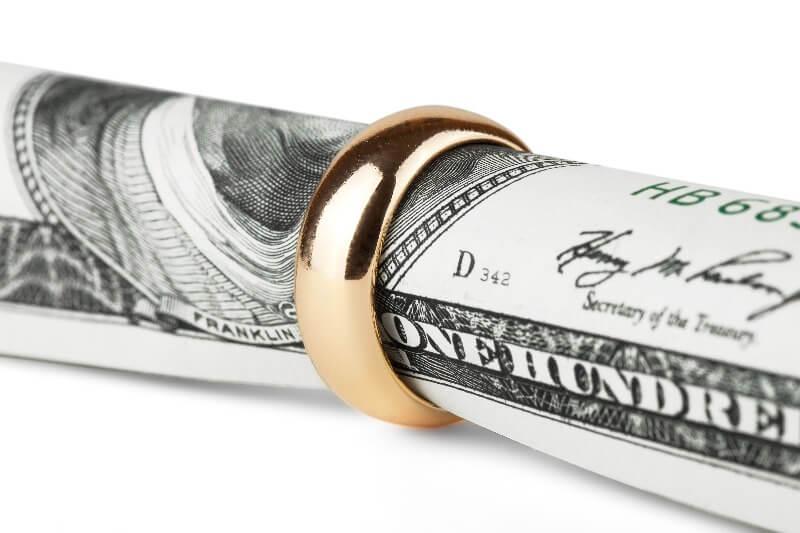 alimony: divorce attorney